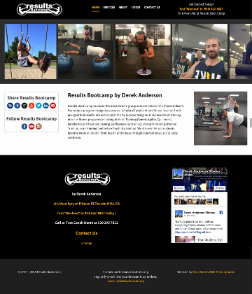 Results Bootcamp