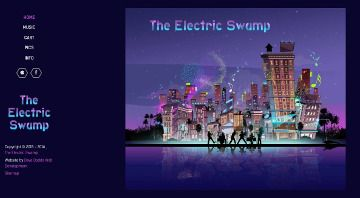 The Electric Swamp